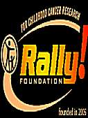 RALLY FOUNDATION fighting Childhood Cancer
